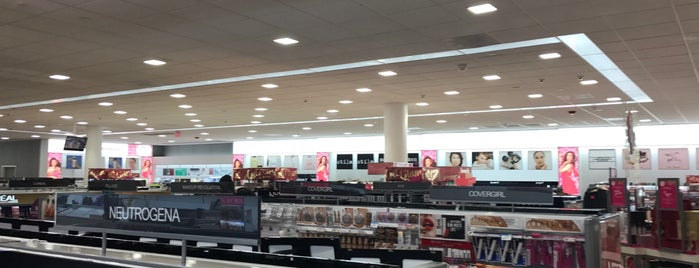 Ulta Beauty is one of To do.