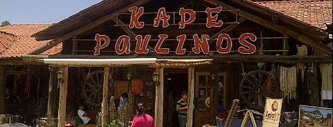 Kape Paulinos is one of Lieux qui ont plu à Francisco.