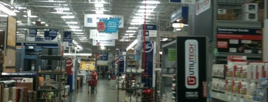 Lowe's is one of M-US-01.