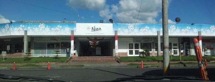 Niza is one of Locais curtidos por Diego Alberto.