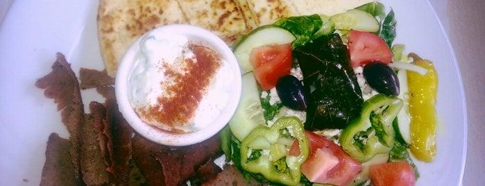 Mykonos Restaurant is one of Must-Eat in North Arlington,NJ.