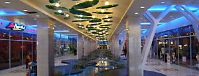 ТРК «Гранд Каньон» is one of Все торговые центры Санкт-Петербурга.