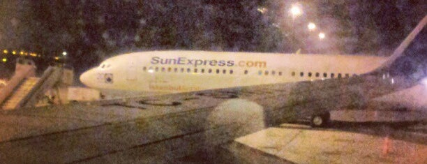 SunExpress is one of Posti che sono piaciuti a Ghgh.