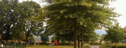 Camping Narbaitz is one of Posti che sono piaciuti a Sébastien.
