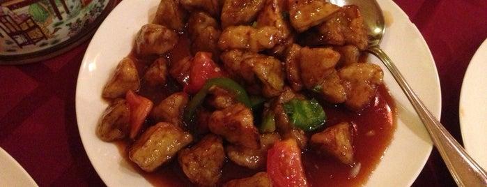 Тан Жен is one of My Piter: Food.