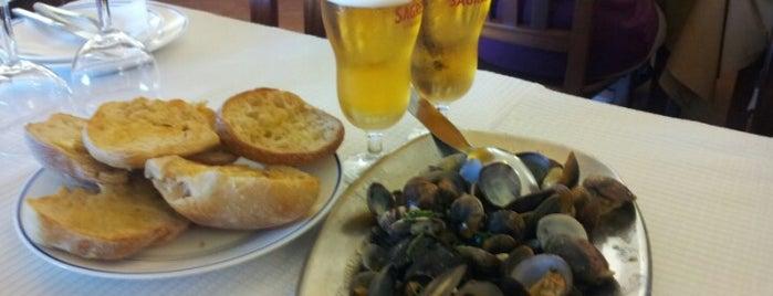 Restaurante Vale Do Rio is one of Pedro'nun Beğendiği Mekanlar.