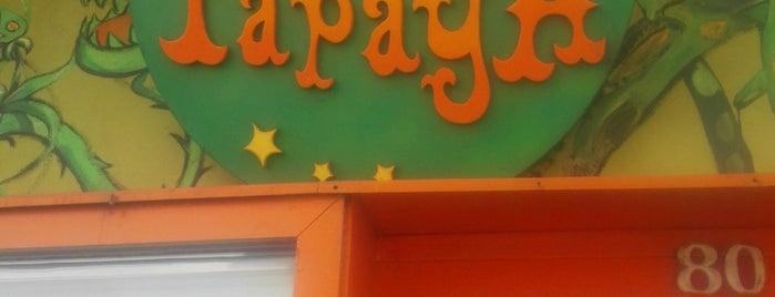 Planet Papaya is one of Alternative Lokale In Wien.