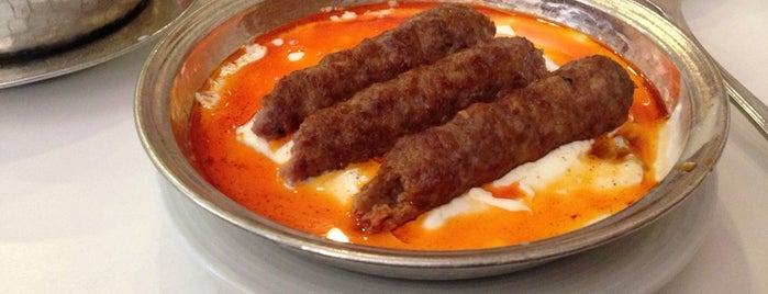 İmam Çağdaş is one of Yöresel Yemekler | Gaziantep.