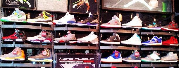 Foot Locker is one of San Diego.