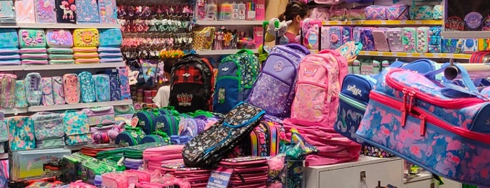 Smiggle is one of Singapore.