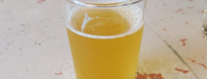 Hacienda Beer Co - North Ave is one of Craft Breweries.