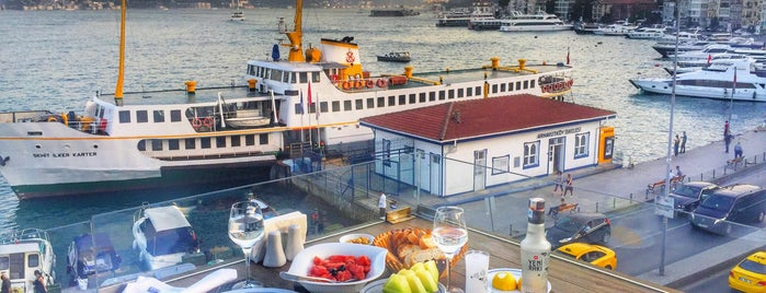 Sur Balık is one of Best of açık hava cafe & restaurant & bar.
