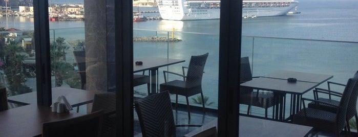 İlayda Avantgarde Hotel is one of hotels 2.