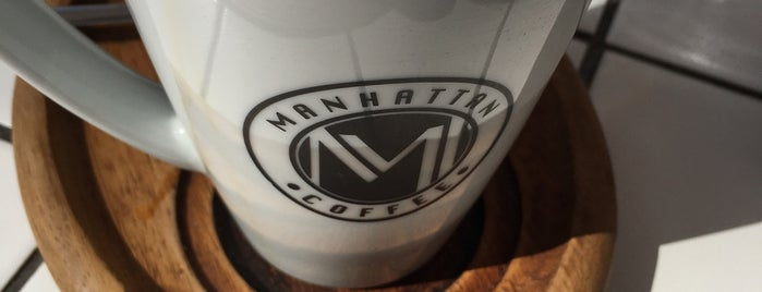 Manhattan Coffee is one of Discover Kadıköy.