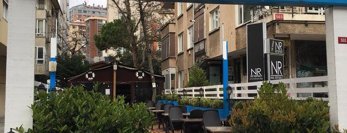 Leros Balık Ayvalık Cunda Mutfağı is one of Meze.