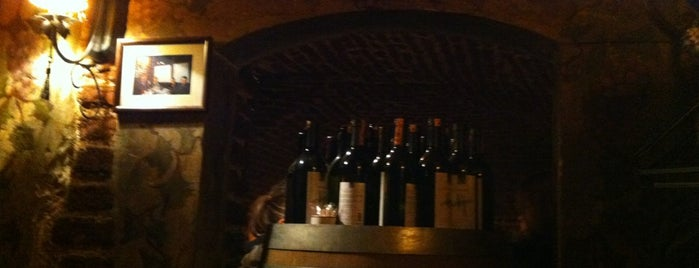 Hazzo Pulo is one of Best Wine Bars in Turkey.
