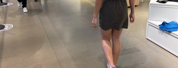 Nike Soho is one of Soho.
