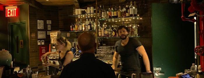 Good Behavior is one of Bars NYC 2.