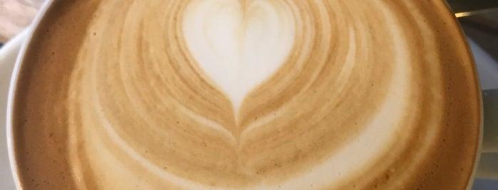At Origin Coffee is one of biraz istanbul.