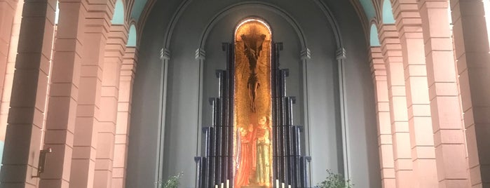 Katholische Kirche St. Augustinus is one of Berlin 2019.