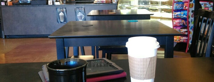 Joel's Coffee is one of Taste - Austin Coffee Shops.