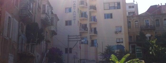 Özel Karataş Hastanesi is one of Posti che sono piaciuti a Mithat.