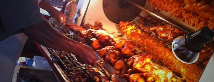 Mercado de Cananea is one of Tempat yang Disukai auro.