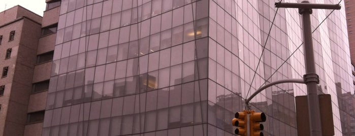 Weill Greenberg Center is one of Karen 님이 좋아한 장소.