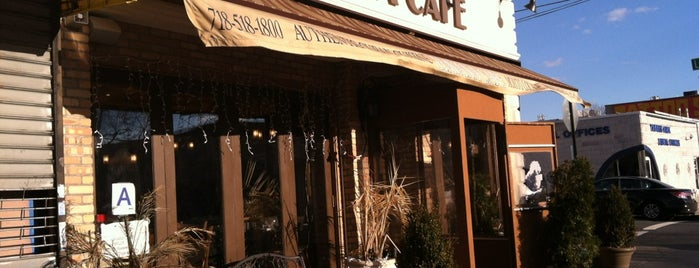 Havana Cafe is one of 2013 Michelin Bib Gourmand.