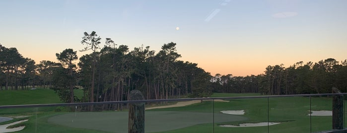 Poppy Hills Golf Course is one of The Ultimate Golf Course Bucketlist.