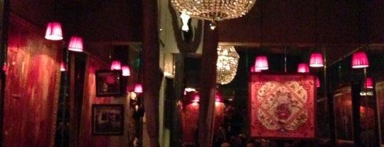 Jaa Bar is one of Maggie: сохраненные места.