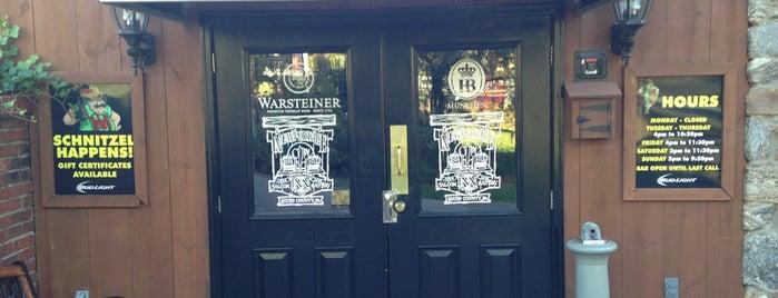 Newportville Inn is one of Locais curtidos por AJ.