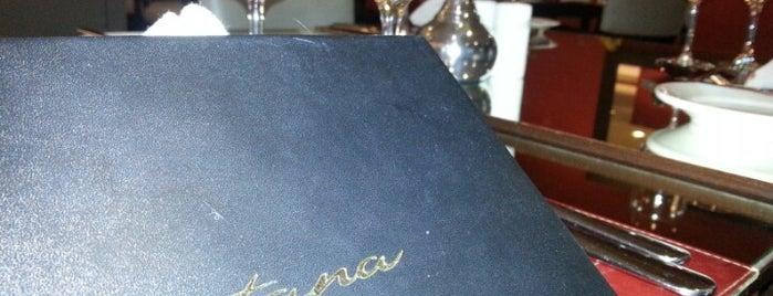Pestana Curitiba Hotel is one of Participantes da 7ªed. do Curitiba Restaurant Week.