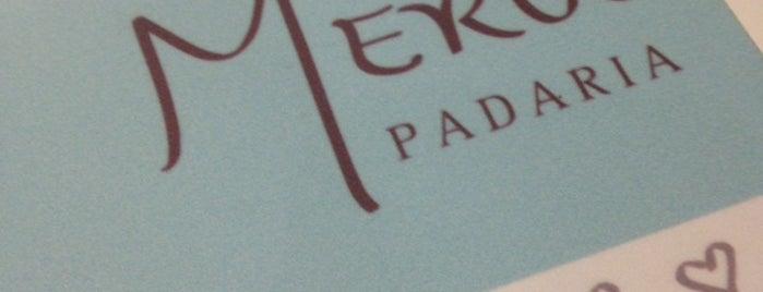 Merci Padaria is one of GR.