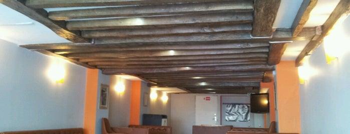 Rendez-Vous Pizza-Bar is one of Restaurants et bars qui acceptent LYDIA.