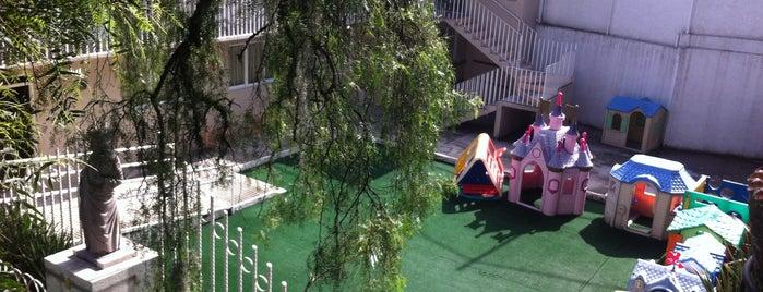 Casa Cuna El Oasis del Niño is one of Posti che sono piaciuti a Gerardo.