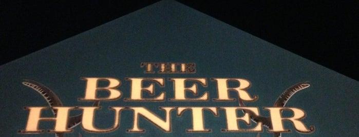 The Beer Hunter is one of Mmmm BEER!.