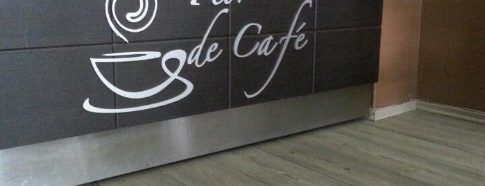 Flor de Café is one of Comida.