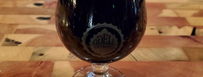 Odell Brewing - Denver is one of Best of Denver.