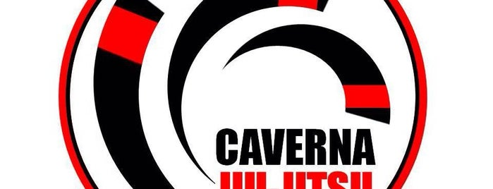 Caverna Jiu-Jitsu is one of Viagem.