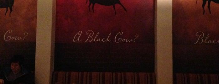 Black Cow Bistro is one of Tasmania favourites.