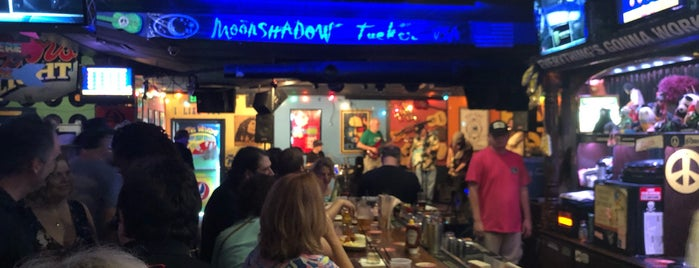 Moonshadow Tavern is one of ATL.