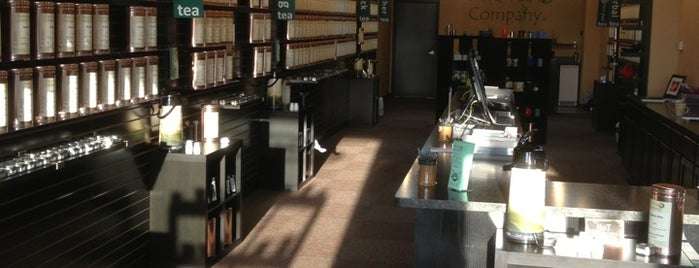 Fava Tea Company is one of Milwaukee Area To-Do's.