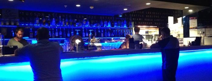 Blue Moon Karaoke Bar is one of Melbourne food & drinks!.
