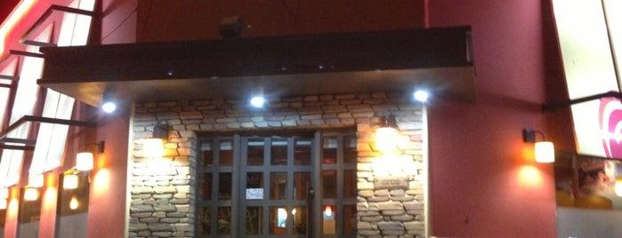Applebee's is one of Tempat yang Disukai Faisal.