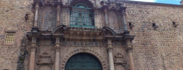 Iglesia de la Merced is one of Perú 02.