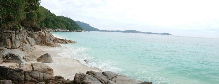 Turtle Beach is one of Carolina'nın Beğendiği Mekanlar.