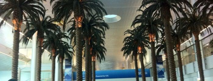 Dubai International Airport (DXB) is one of Must Visit Places in Dubai  ( Uni Arab Emirates ).