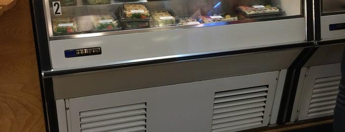Tokyo Lunchbox & Catering is one of KayEmm 님이 좋아한 장소.