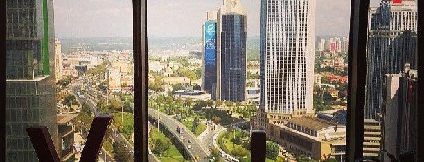 Yandex.Türkiye is one of Istanbul.